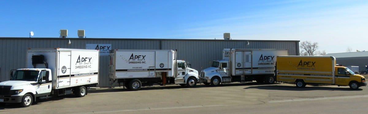 Apex Trucks