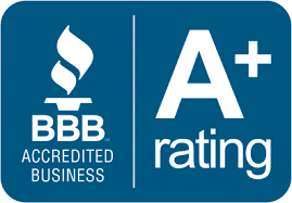 Apex Shredding Inc is a BBB Accredited Business with an A+ Rating