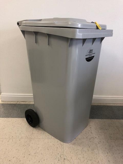 64-gallon