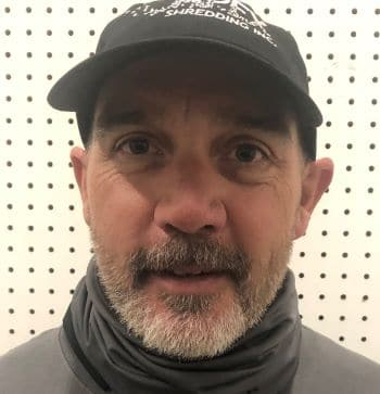 Brent Hassman ID